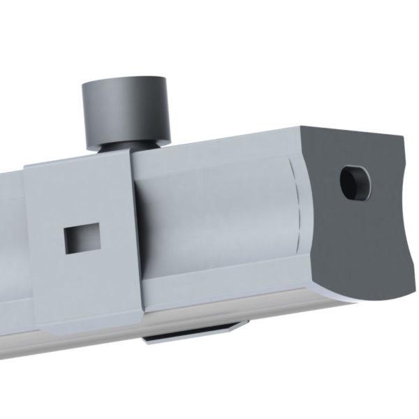Magnetfäste AL-SL15