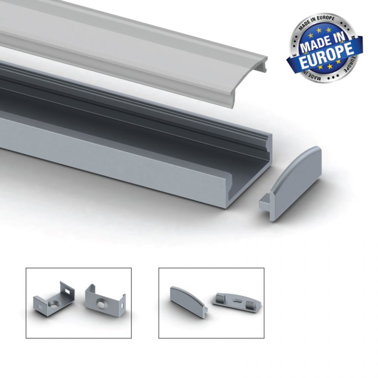Aluminium profil