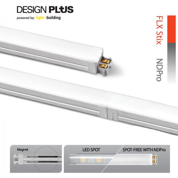 LED-list Feelux NDPro