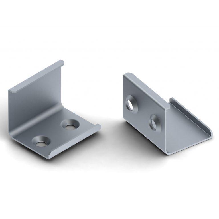 Aluminiumfäste