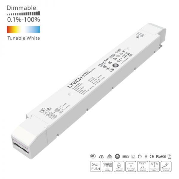 LED Driver Dali/Push-DIM
